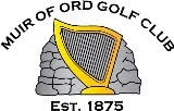 Muir of Ord Golf Club (Inverness)