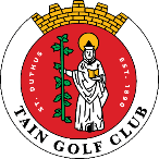 Tain Golf Club (Inverness)